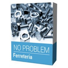 SOFTWARE NO PROBLEM FERRETERIA VERSION BASICA ORCA
