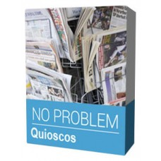 SOFTWARE NO PROBLEM QUIOSCOS VERSION BASICA ORCA