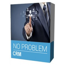 SOFTWARE NO PROBLEM MODULO CRM ORCA