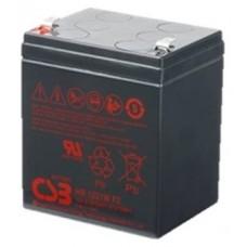 Salicru Bateria 12 V  5Ah