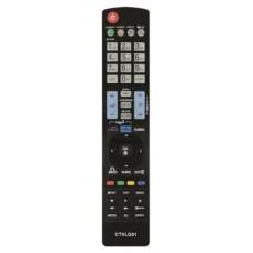 MANDO TV CTVLG01