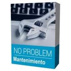SOFTWARE NO PROBLEM MANTENIMIENTO ANUAL 2ª
