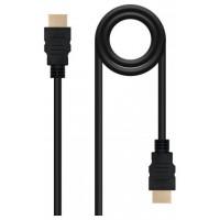 CABLE HDMI V1.3 A/M-A/M 1.8 M NANOCABLE 10.15.0302