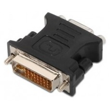 ADAPTADOR DVI 24+5/M-VGA HDB15/H NANOCABLE 10.15.0704