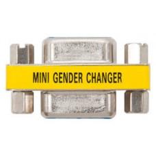 ADAPTADOR VGA HDB15/H-HDB15/H NANOCABLE 10.16.0001