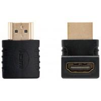 ADAPTADOR HDMI V1.3 ACODADO A/H-A/M NANOCABLE