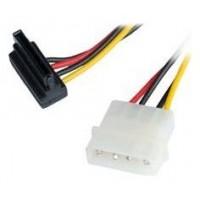 Nanocable - Cable adaptador 16cm de Molex a SATA (Espera 3 dias)