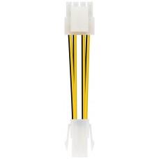 Nanocable - Cable interno de alimentacion de 15cm (Espera 3 dias)