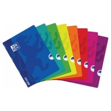 CUADERNO OXFORD 10U 100105702