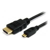CABLE HDMI EQUIP HDMI 1.4 HIGH SPEED A MICRO HDMI 1