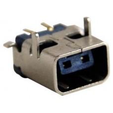 Conector corriente NDSi/XL