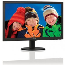 Philips 223V5LSB2 Monitor 21.5 LED 16:9 5ms VGA