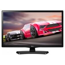 LG 24MT49DF-PZ TV 24 LED HD USB HDMI negra