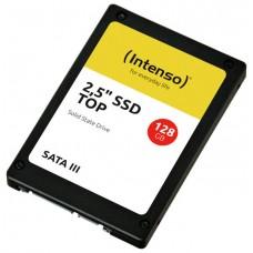Intenso 3812430 Top SSD 128GB 2.5 Sata3