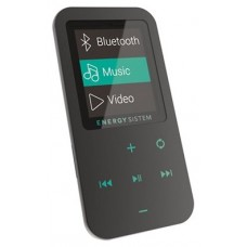 REPRODUCTOR  ENERGY MP4 TOUCH BLUETOOTH 8GB  FM +