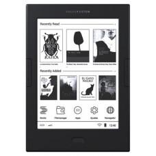 Energy Sistem ebook eReader Max 6 Negro