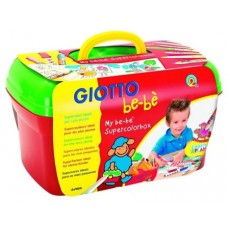 SUPERCOLOR BOX GIOTTO