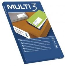 ETIQUETAS APLI MULTI3 210X148M