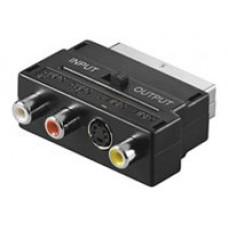 ADAPTADOR EUROCONECOR M-RCA H