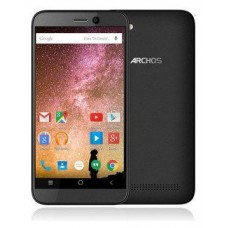 Archos Power 40 SIM doble 8GB Negro