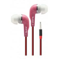 Auriculares MixSou High Quality Rosa Biwond