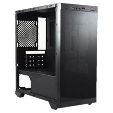 CAJA MATX ARMOR C21 GAMING BLACK