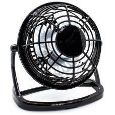 Ventilador Cool PC USB Negro