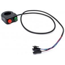 Acelerador y Regulador Velocidad Scooter Boogie Drift 102D