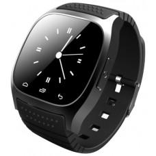 SmartWatch Sport M26 Bluetooth Negro