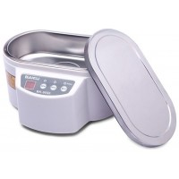 Limpia Metales Ultrasonido 30W BAKU-9030 Plata