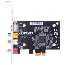 AVERMEDIA CAPTURADORA CE310B