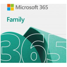 MI ESD OFFICE 365 HOGAR / 5 PCS/ 1YR (Espera 3 dias)