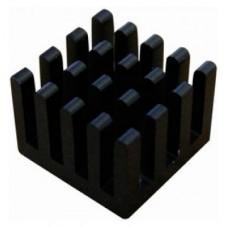 Disipador para Raspberry ABL 14 x 14 x 10mm (750-0881)