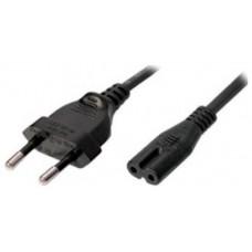 Cable alimentación macho-hembra 1.8m BIWOND