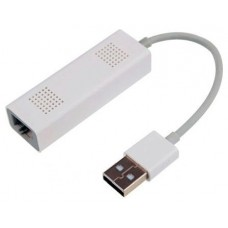 Adaptador Inalámbrico WIFI USB a Ethernet