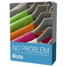 SOFTWARE NO PROBLEM MODA