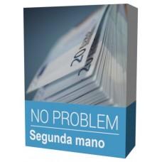 SOFTWARE NO PROBLEM SEGUNDA MANO