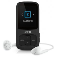 SPC Reproductor MP4+Radio 8578N 8GB Bluetooth +LPI