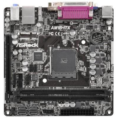 Asrock AM1B-ITX Socket AM1 Mini ITX placa base