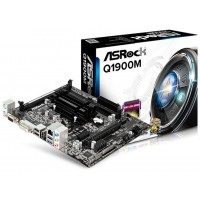 PLACA ASROCK Q1900-M CPUINBOARD 2DDR3 HDMI PCX3.0