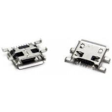 Conector Carga  Datos Micro USB Tipo 5