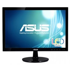 MONITOR 18.5 VGA ASUS VS197DE 1366x768 NEGRO 5 MS