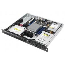 """BB SERVER ASUS RS100-E9-PI2/DVR/CEE/EN RACK 1U LGA-1151,C232, 4DIMM, 1PCIe, 2M.2, 2x3.5"""" INT HDD, 2x"""