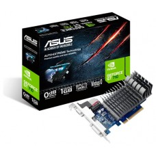 VGA ASUS GEFORCE GT 710 1GB DDR3 R.PASIVA