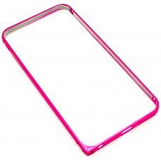 Bumper Fucsia Iphone 6 Plus/6S Plus