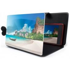 "Zoom Cinema 7"" Smartphone & Tablets"
