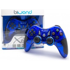 Controller Xeonn 7 en 1 Bluetooth PC/Android & iOS BIWOND
