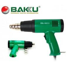 Pistola Aire Caliente BK-8033 BAKU