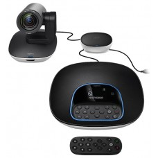 KIT VIDEOCONFERENCIA LOGITHECH GROUP