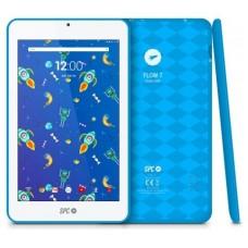 SPC Tablet 7 IPS 9742108A Flow QC 8GB Azul